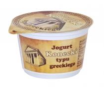 Jogurt konecki typu greckiego